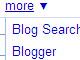 "Gmail、他サービスへのアクセスが""ちょっとだけ""簡単に"