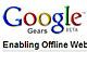 Google Gears�Ή��ŁuGoogle Reader�v�́A�u���E�U�̌��E���g�˔j�h�ł��邩