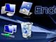 Windows Vistaでアイコンサイズをぐりぐり変える方法