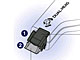 仕事耕具:コクヨが修正テープの新製品、デュアルヘッドで貼りやすく