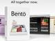 FileMaker、「Bento」を発売