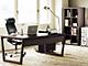 コクヨが高級オフィス家具ブランド「ルダス」発表、若手役員層向けに