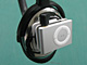 iPod shuffleで、なんちゃってワイヤレスヘッドフォン