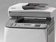 毎分20枚印刷できる——リコーのA4カラーレーザー複合機「IPSiO SP C221SF」