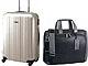 仕事耕具:エース、キャスター付きスーツケースとビジネスバッグに新製品を追加