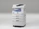 社内ネットワークでFAX送受信、リコーのモノクロ複合機