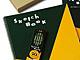 量産から50周年——スケッチブック「図案シリーズ」にブランドマーク マルマン