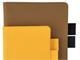 """「ほぼ日手帳2009」にA5サイズの""""いとこ""""版が登場"""