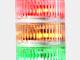 赤ランプと警告音なら紙詰まり——キヤノンがプリンタのステータス表示製品
