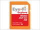 仕事耕具:無線LAN内蔵SDカード「Eye-Fi」、日本国内でも年内発売