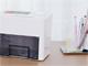 仕事耕具:5000円以下の電動シュレッダー、卓上でCDの細断も サンワサプライ