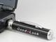 録画、録音、手書きメモ 1台3役のビデオカメラ付きボールペン