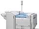 日立、帳票印刷向けA3モノクロレーザー 音と光の通知機能もオプションで