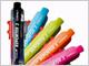トンボ、多色ボールペン「リポーター」にコンパクトな2色/3色タイプ