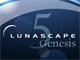 トリプルエンジンの「Lunascape 5.0 α3」 ツールバーのカスタマイズ性を向上