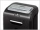 仕事耕具:フェローズ、紙詰まり防止センサー付きのパーソナルシュレッダー