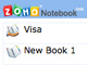 「Zoho」も「Evernote」も、Googleノートブックからインポート可能に