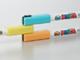 仕事耕具:三菱鉛筆からパステルカラーのポスカが登場