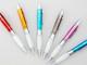仕事耕具:三菱鉛筆、シャカシャカペンにメタリックな新色