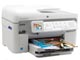 ADF、自動両面、無線LAN——HP、毎分33枚のカラーインクジェット複合機