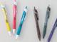 仕事耕具:三菱鉛筆のジェットストリームに限定色、モノマガジンらとコラボ