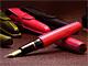 仕事耕具:イタリアの本革使用——万年筆「ヴェスターレ」にアースカラーの新色