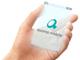 リコーの「quanp.mobile」が正式版、ケータイからの通知も可能に