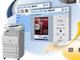 操作パネルから直接印刷、スキャン文書をPDFに——キヤノンの複合機向けソフト