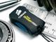 仕事耕具:リンクス、重さ6グラムの耐水USBメモリに16Gバイト版