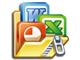 ファイル形式はそのまま「サイズが50分の1」になるOfficeファイル圧縮ソフト