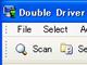 Windows再インストール前に旧ドライバをバックアップする