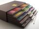 仕事耕具:「生壁色」ってどんな色? 三菱鉛筆、色鉛筆「ユニカラー」に240色セットの限定版