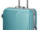 仕事耕具:エース、スーツケースに新製品 従来品より最大22%軽く