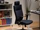 仕事耕具:ヘッドレストと21段階の可動ひじ付き、2万円台のオフィスチェア
