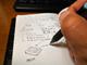消せるボールペンと文庫本ノートを使う5つの理由
