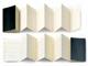 """仕事耕具:MOLESKINEの2010年版ダイアリー、""""アコーディオンスケジュール""""など31種"""