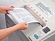 仕事耕具:「入れすぎセンサー」で紙詰まり防止、コクヨがA3対応シュレッダー