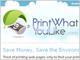 """ビジネスプリンタ""""徹底活用法"""":もうはみ出さない、途切れない——Webプリントを快適にするサービス&ソフト"""