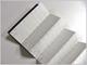 仕事耕具:「超」整理手帳にもバーティカルタイプ、「蛇腹+縦方向」の新たな形に