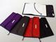 「コクヨ×オロビアンコ」の文具シリーズ 第1弾はノートカバーなど4種