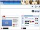 Google Chromeがアーティストデザインのスキン、選択肢は120種以上に