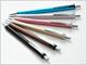 仕事耕具:無重力でも書けるボールペン「パワータンク」に金属軸のハイグレードモデル