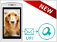 リコーの「quanp」にメールアップロード機能、有料ユーザー向け