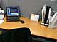 デスクワーク中心でも1日約13回離席——勤務時間の約3割、PCを未使用