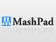 シンプルなのに多機能——かなり使えるオンラインメモ「MashPad」