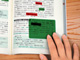 貼ってはがせる「ロールテープ」で暗記学習、ヤマトから