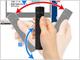 仕事耕具:レーザーポインタのようなプレゼン用マウス、スライドに書き込みやスポットライトも