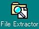 細かいフォルダ分けを破棄してファイルを1個所にまとめる