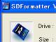 USBメモリ:容量4Gバイトのはずが250Mバイトの時に「SDフォーマッター」!