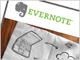 """あなたの不安、見積もります:タグにもノートブックにも頼らない、Evernoteの""""一番シンプル""""な使い方"""